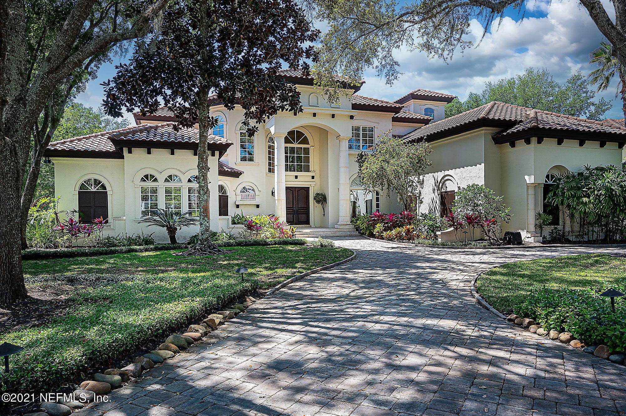 24625 HARBOUR VIEW, PONTE VEDRA BEACH, FLORIDA 32082, 5 Bedrooms Bedrooms, ,6 BathroomsBathrooms,Residential,For sale,HARBOUR VIEW,1098646