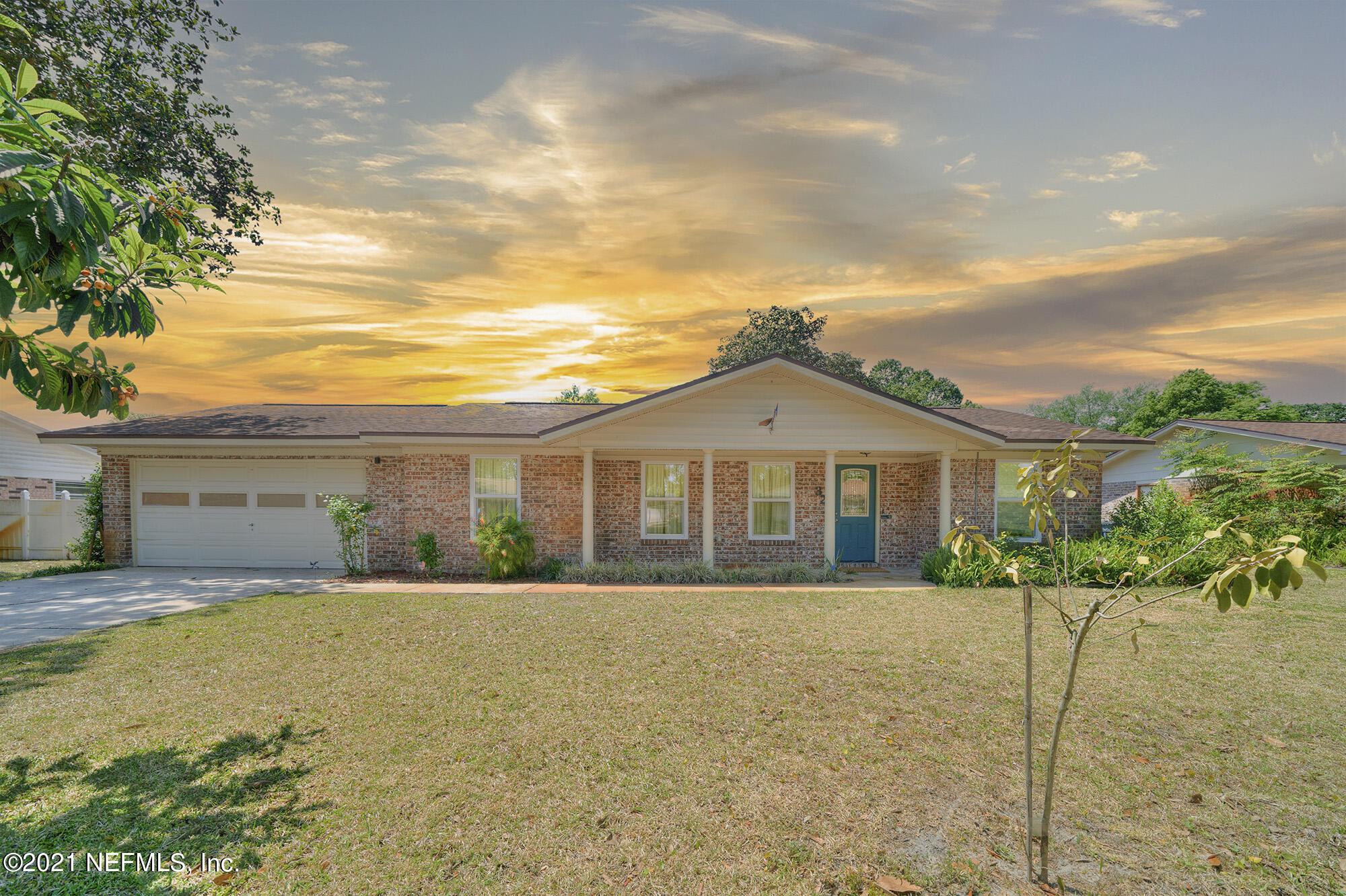 328 JAMES, ORANGE PARK, FLORIDA 32073, 3 Bedrooms Bedrooms, ,2 BathroomsBathrooms,Residential,For sale,JAMES,1104946