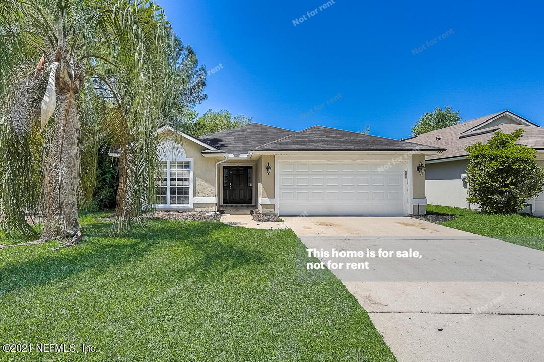 1442 LAUREL OAK, ORANGE PARK, FLORIDA 32003, 4 Bedrooms Bedrooms, ,2 BathroomsBathrooms,Residential,For sale,LAUREL OAK,1104953