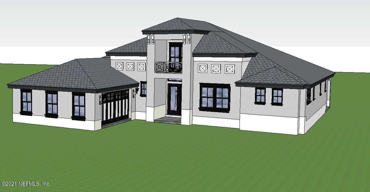 001 RIVERS EDGE, FLEMING ISLAND, FLORIDA 32003, 4 Bedrooms Bedrooms, ,3 BathroomsBathrooms,Residential,For sale,RIVERS EDGE,1106221