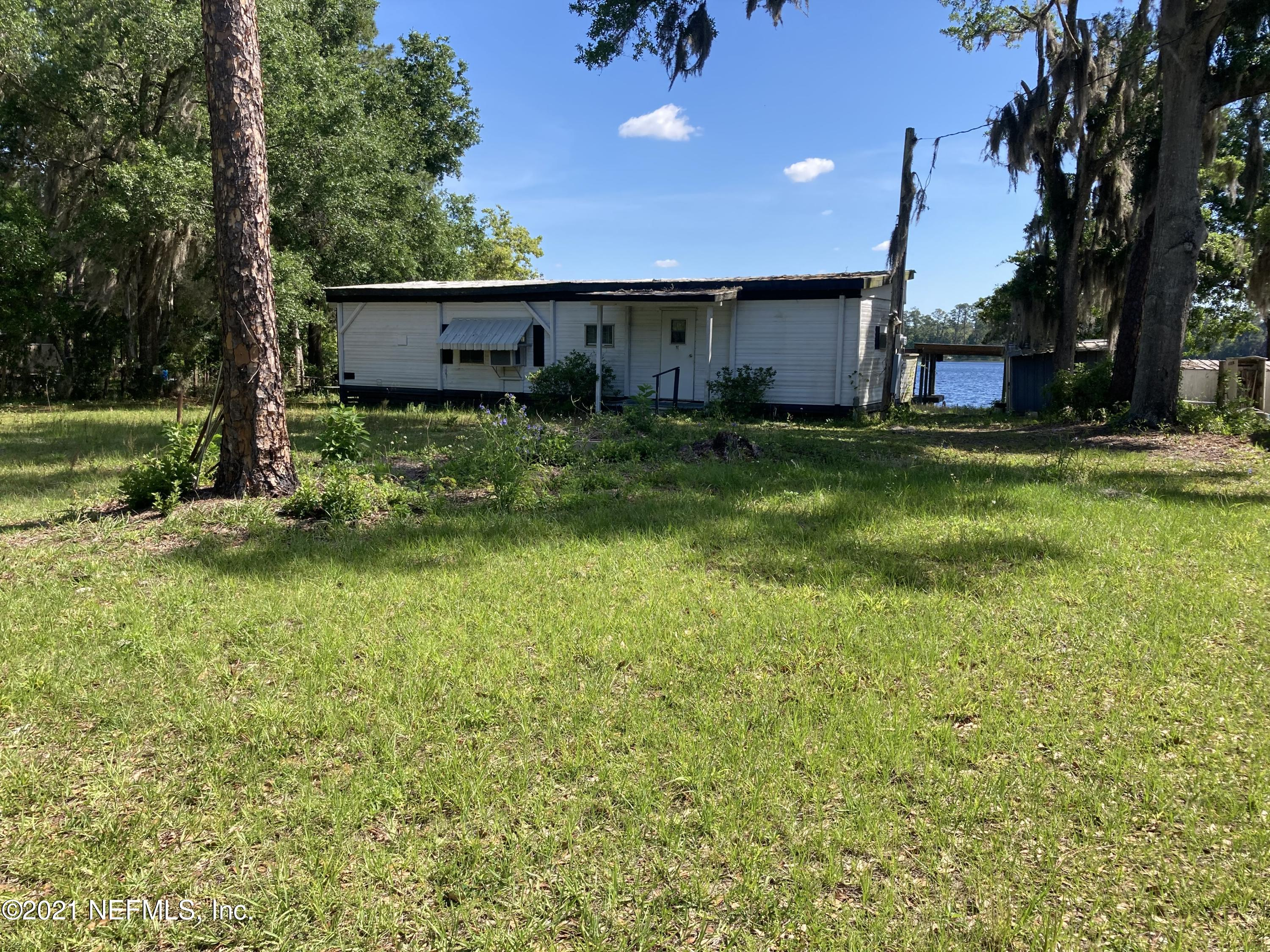 588 CO RD 21, HAWTHORNE, FLORIDA 32640, 2 Bedrooms Bedrooms, ,1 BathroomBathrooms,Residential,For sale,CO RD 21,1106721