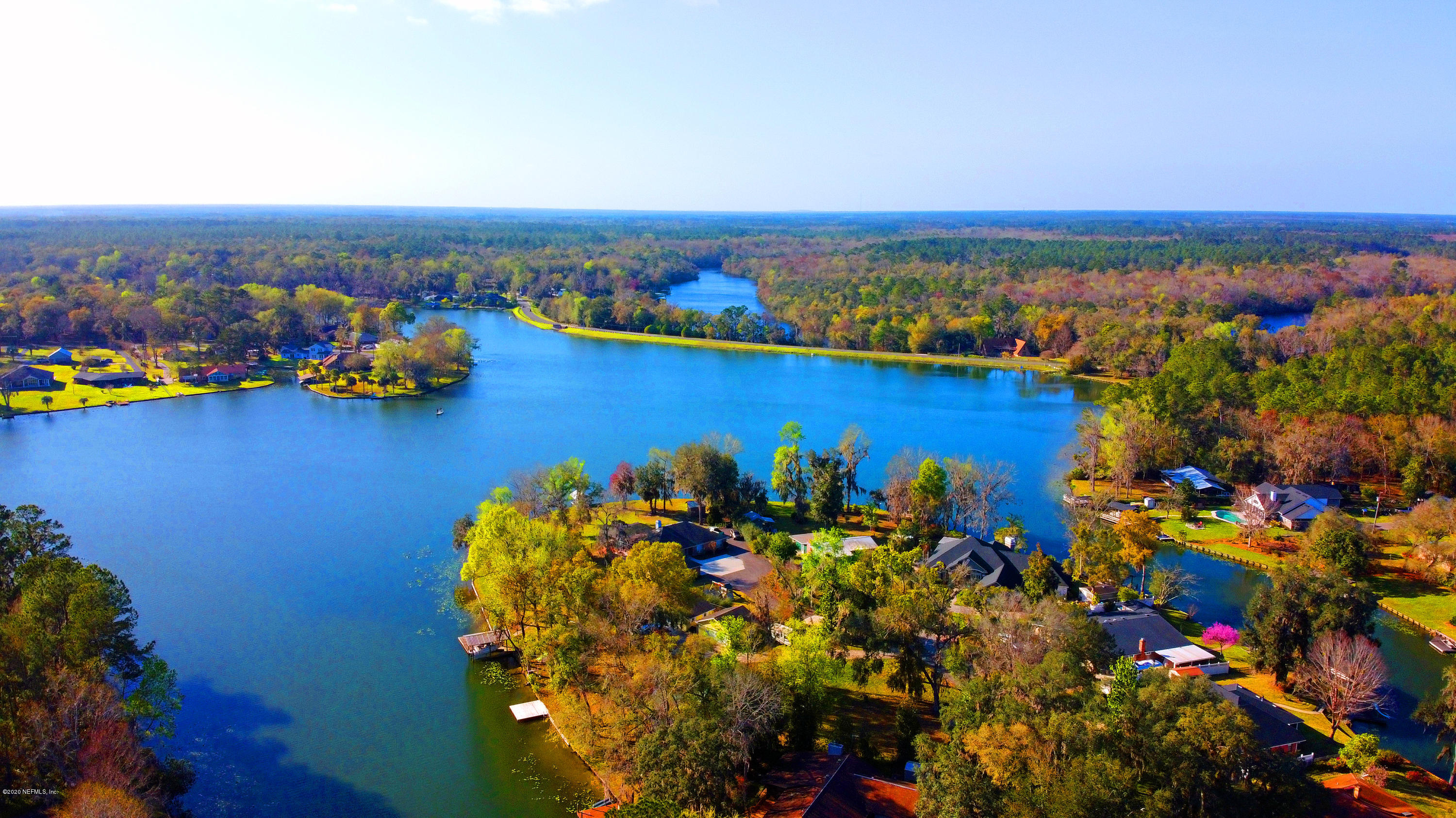 0 CANDLER, GREEN COVE SPRINGS, FLORIDA 32043, ,Vacant land,For sale,CANDLER,1106972