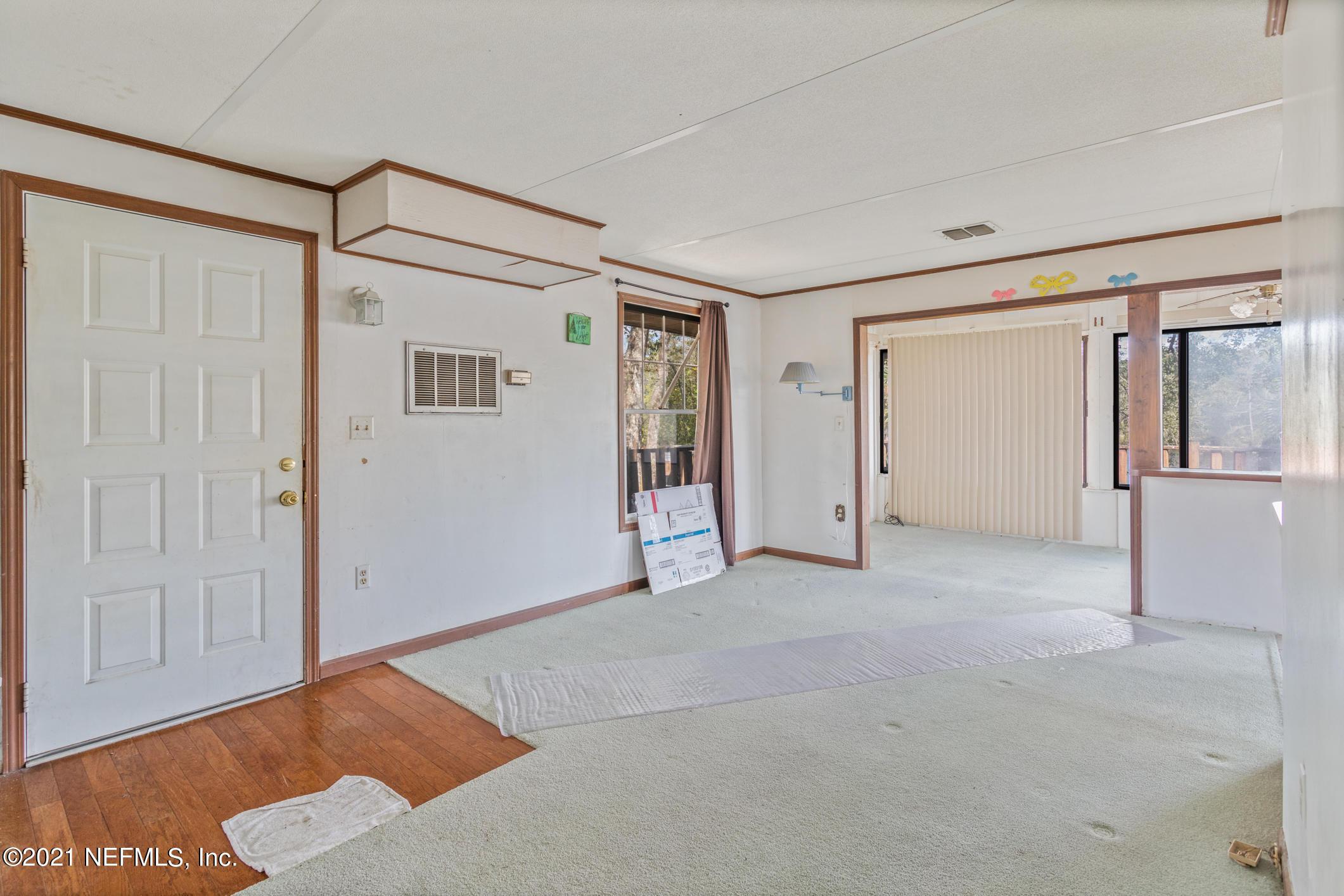 2145 BLACK CREEK, GREEN COVE SPRINGS, FLORIDA 32043, 1 Bedroom Bedrooms, ,1 BathroomBathrooms,Residential,For sale,BLACK CREEK,1098619