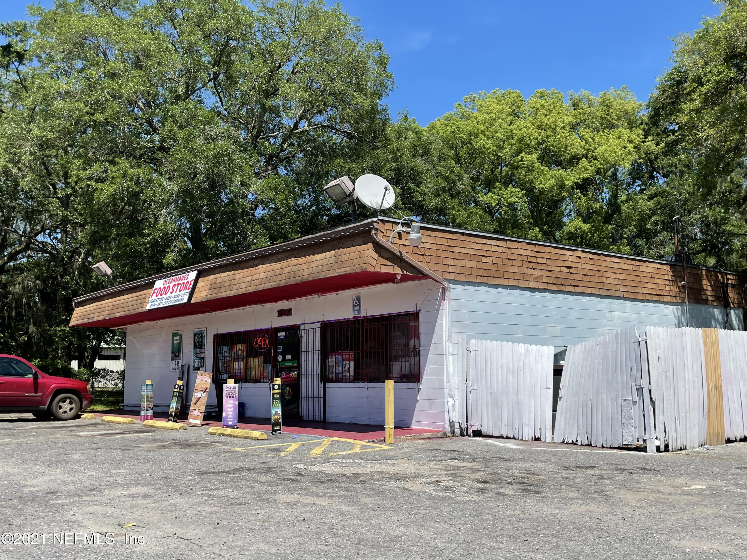 13721 MAIN, JACKSONVILLE, FLORIDA 32218, ,Commercial,For sale,MAIN,1108042