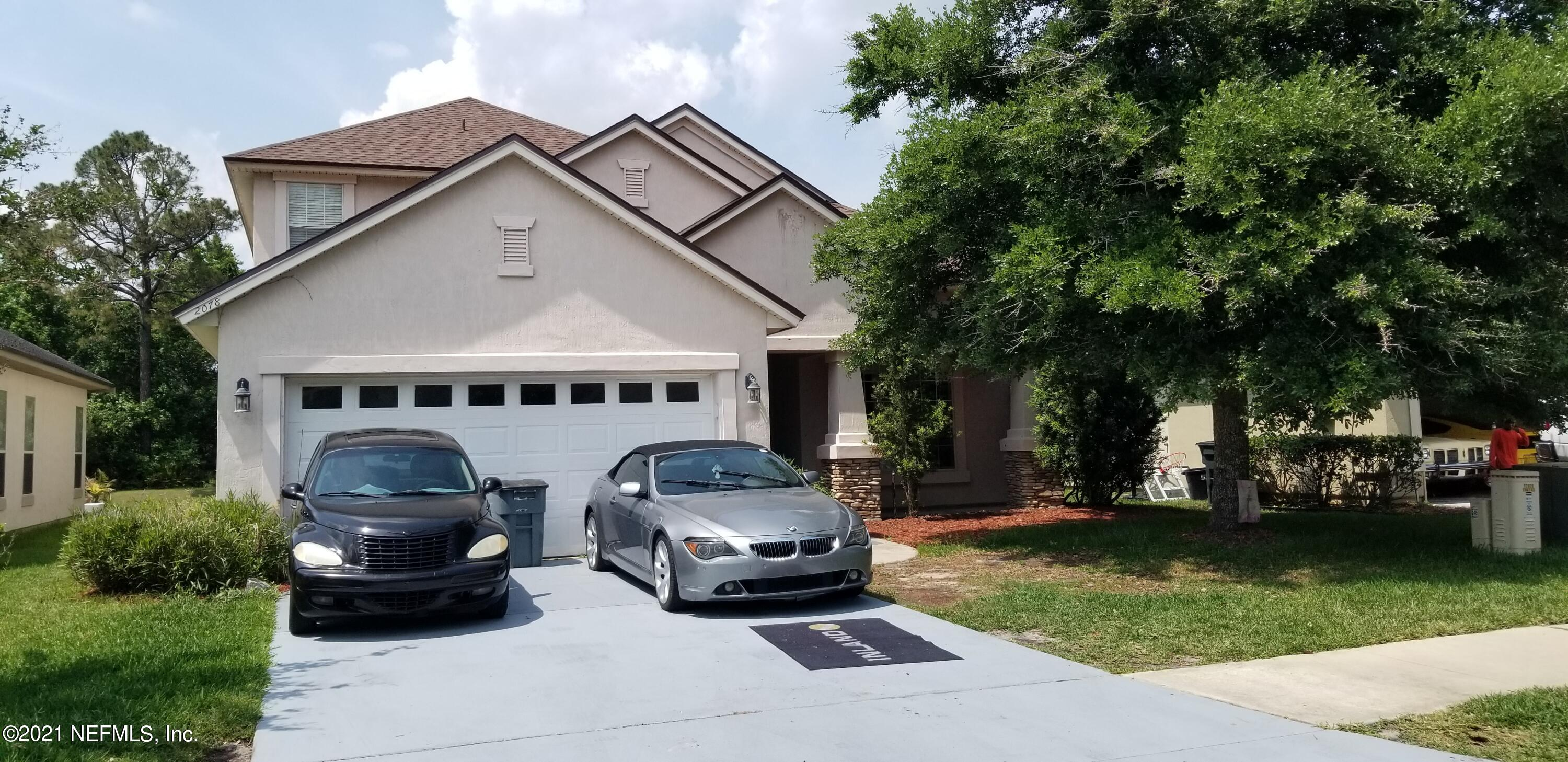 2078 HERITAGE OAKS, ORANGE PARK, FLORIDA 32003, 3 Bedrooms Bedrooms, ,2 BathroomsBathrooms,Residential,For sale,HERITAGE OAKS,1108585