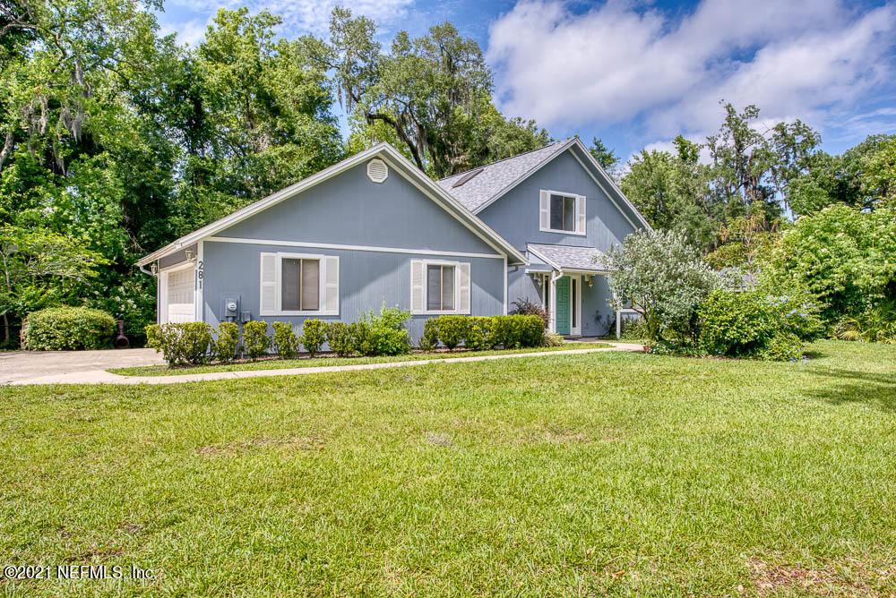 281 RIVERWOOD, FLEMING ISLAND, FLORIDA 32003, 3 Bedrooms Bedrooms, ,2 BathroomsBathrooms,Residential,For sale,RIVERWOOD,1108708