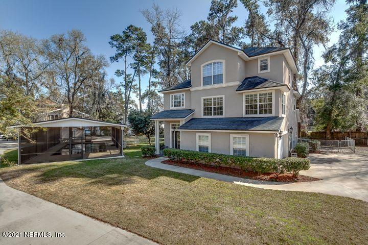 3861 ELDRIDGE, ORANGE PARK, FLORIDA 32073, 4 Bedrooms Bedrooms, ,3 BathroomsBathrooms,Residential,For sale,ELDRIDGE,1108773