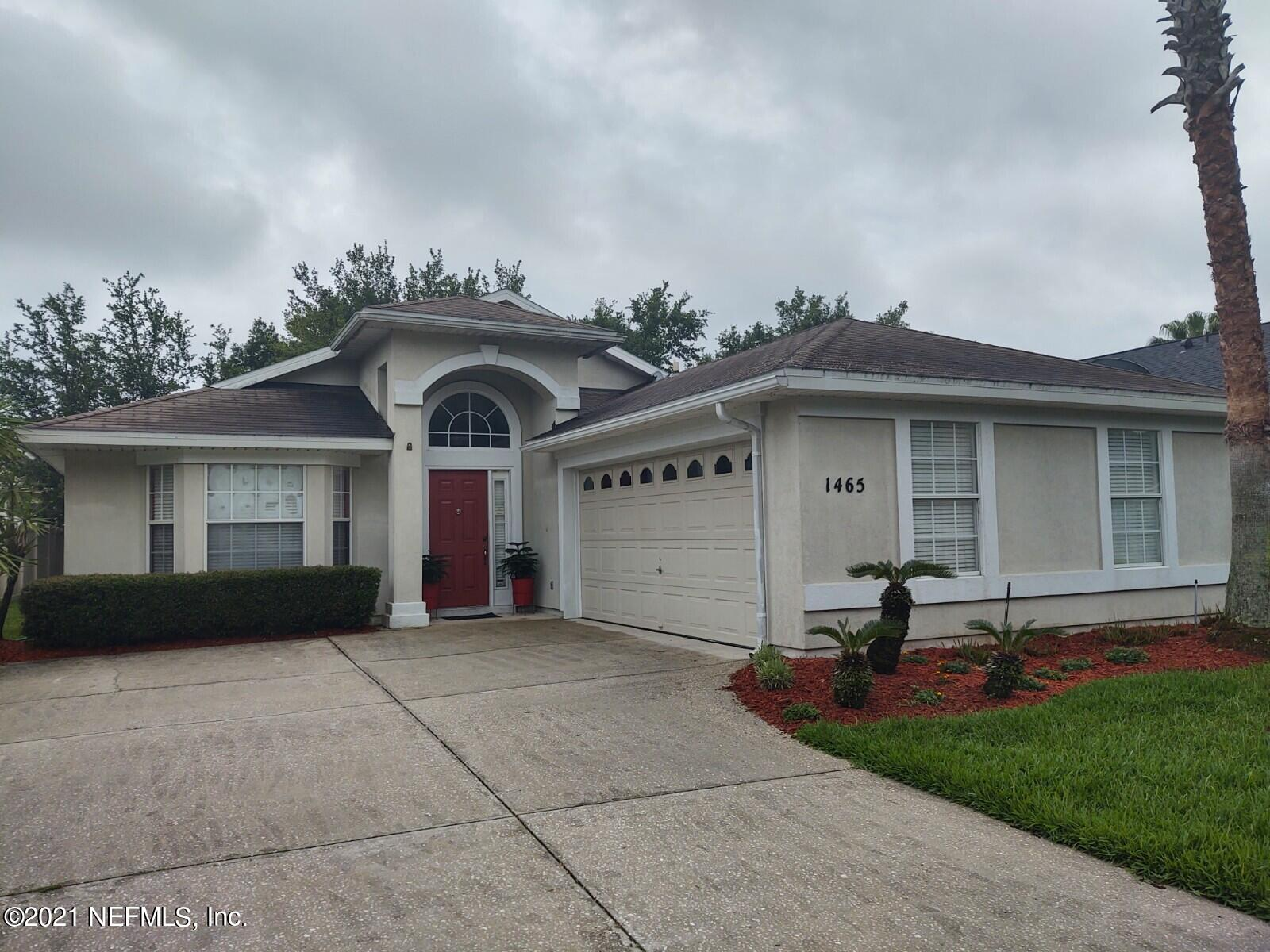 1465 CEDAR GROVE, ORANGE PARK, FLORIDA 32003, 3 Bedrooms Bedrooms, ,2 BathroomsBathrooms,Residential,For sale,CEDAR GROVE,1108885