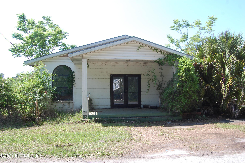 13996 TONY GIVENS, SANDERSON, FLORIDA 32087, ,Commercial,For sale,TONY GIVENS,1108890
