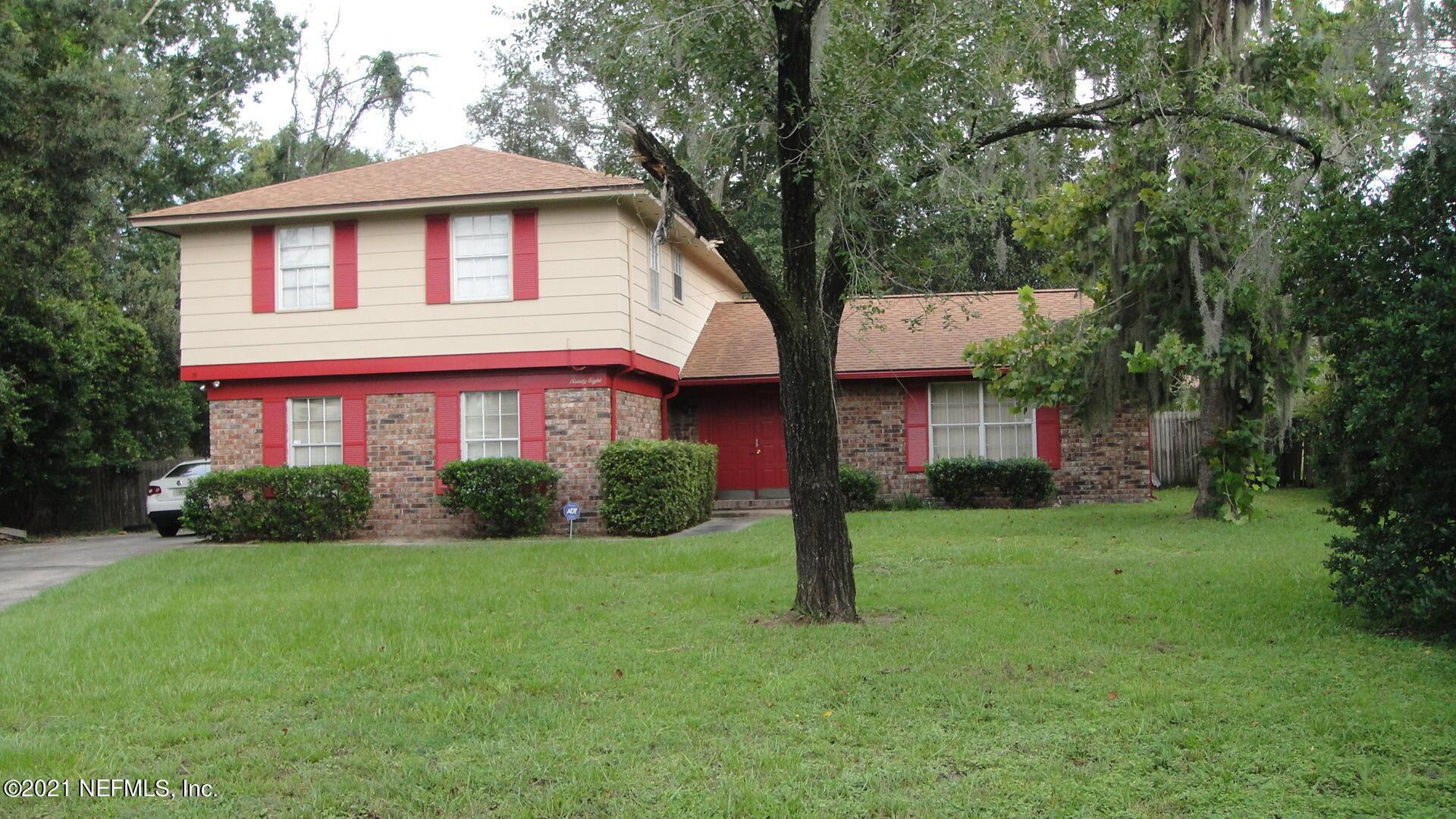98 VANDERFORD, ORANGE PARK, FLORIDA 32073, 4 Bedrooms Bedrooms, ,2 BathroomsBathrooms,Residential,For sale,VANDERFORD,1110073