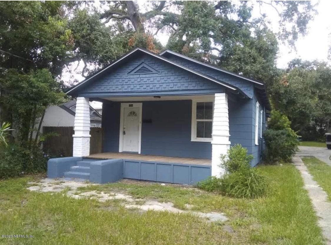 1525 LARUE, JACKSONVILLE, FLORIDA 32207, 7 Bedrooms Bedrooms, ,4 BathroomsBathrooms,Investment / MultiFamily,For sale,LARUE,1111717