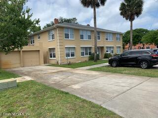 605 2ND, JACKSONVILLE BEACH, FLORIDA 32250, 8 Bedrooms Bedrooms, ,4 BathroomsBathrooms,Investment / MultiFamily,For sale,2ND,1111554