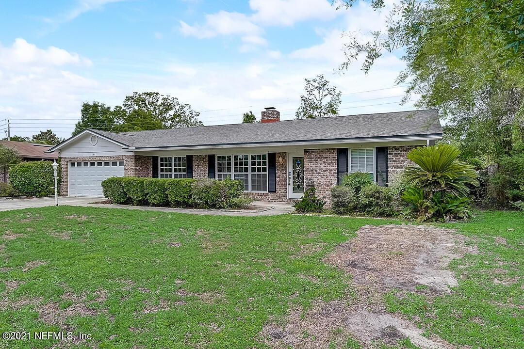 144 VANDERFORD, ORANGE PARK, FLORIDA 32073, 4 Bedrooms Bedrooms, ,2 BathroomsBathrooms,Residential,For sale,VANDERFORD,1111761
