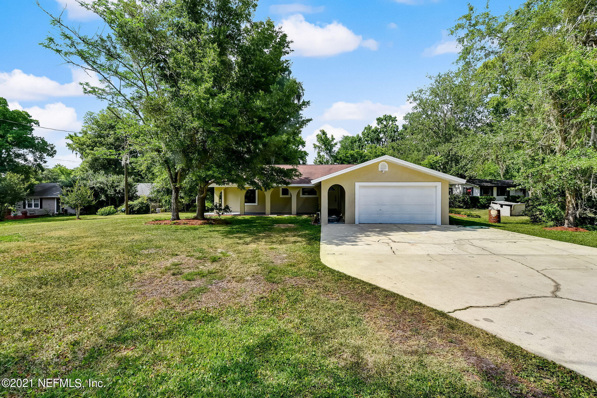 4216 SCENIC, MIDDLEBURG, FLORIDA 32068, 3 Bedrooms Bedrooms, ,2 BathroomsBathrooms,Residential,For sale,SCENIC,1112776