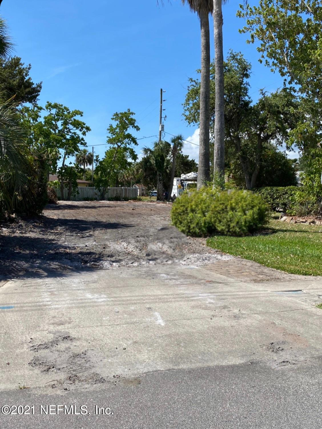 636 8TH, JACKSONVILLE BEACH, FLORIDA 32250, ,Vacant land,For sale,8TH,1114116