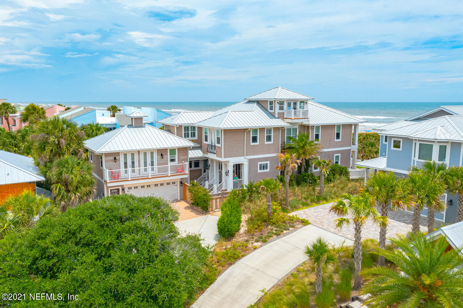 28 SEASCAPE, ST AUGUSTINE, FLORIDA 32080, 4 Bedrooms Bedrooms, ,5 BathroomsBathrooms,Residential,For sale,SEASCAPE,1114236