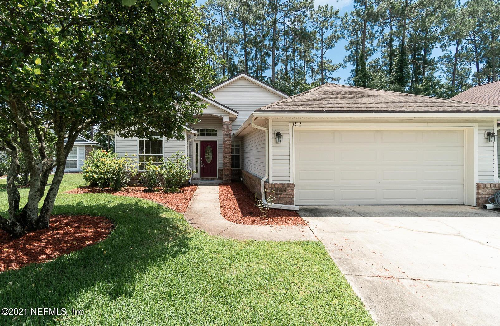 1515 LINKSIDE, ORANGE PARK, FLORIDA 32003, 3 Bedrooms Bedrooms, ,2 BathroomsBathrooms,Residential,For sale,LINKSIDE,1114866
