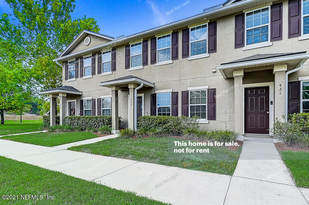423 OASIS, ORANGE PARK, FLORIDA 32073, 3 Bedrooms Bedrooms, ,2 BathroomsBathrooms,Residential,For sale,OASIS,1114792