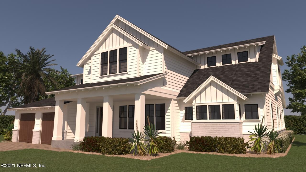 358 11TH, ATLANTIC BEACH, FLORIDA 32233, 5 Bedrooms Bedrooms, ,5 BathroomsBathrooms,Residential,For sale,11TH,1114396