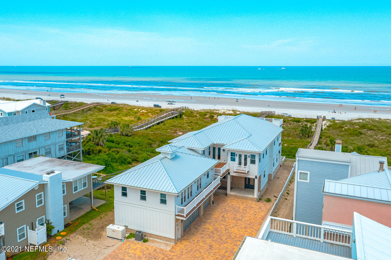 6060 A1A, ST AUGUSTINE, FLORIDA 32080, 4 Bedrooms Bedrooms, ,5 BathroomsBathrooms,Residential,For sale,A1A,1116067