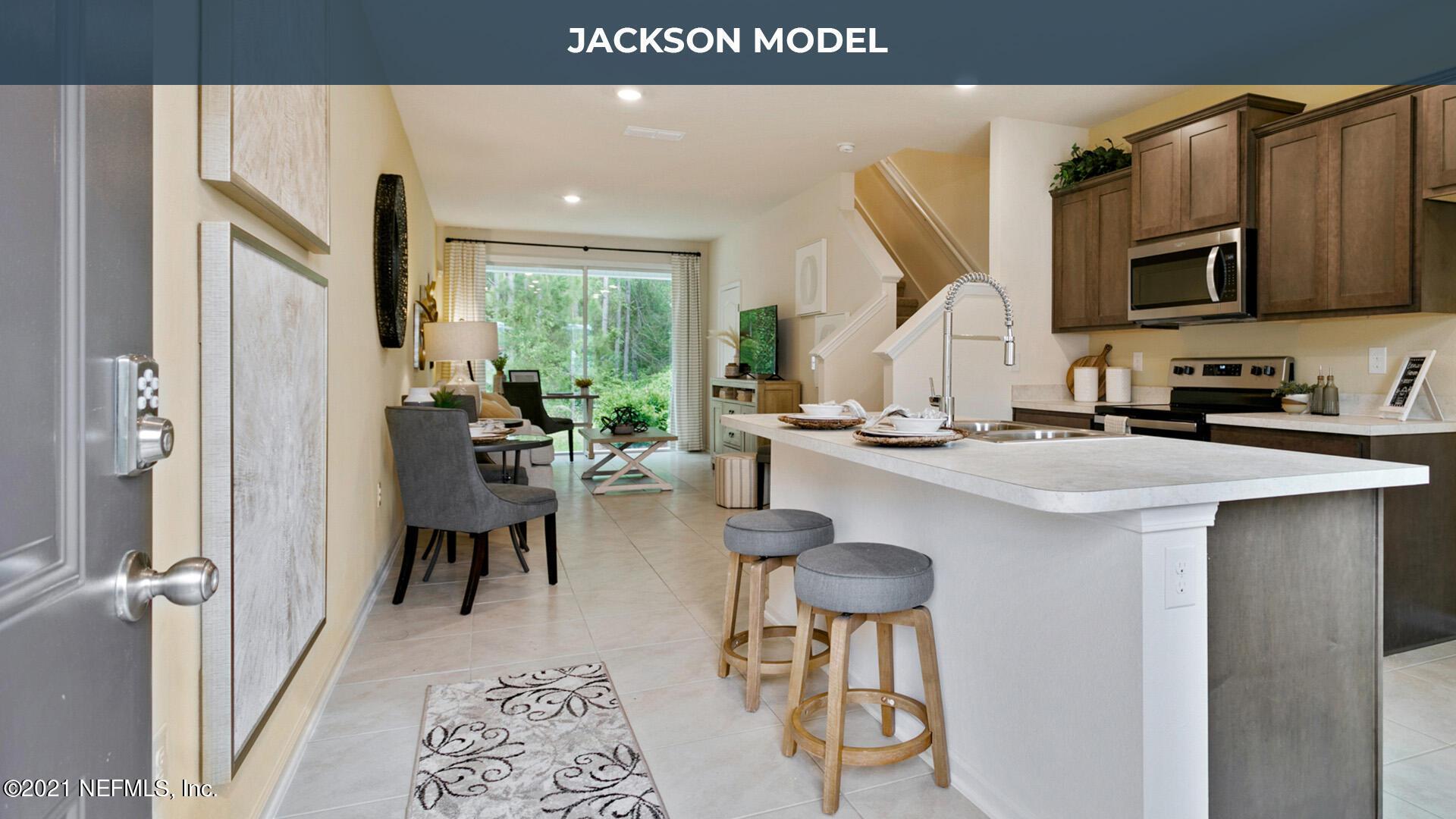575 OAKLEAF PLANTATION, ORANGE PARK, FLORIDA 32065, 2 Bedrooms Bedrooms, ,2 BathroomsBathrooms,Residential,For sale,OAKLEAF PLANTATION,1096080