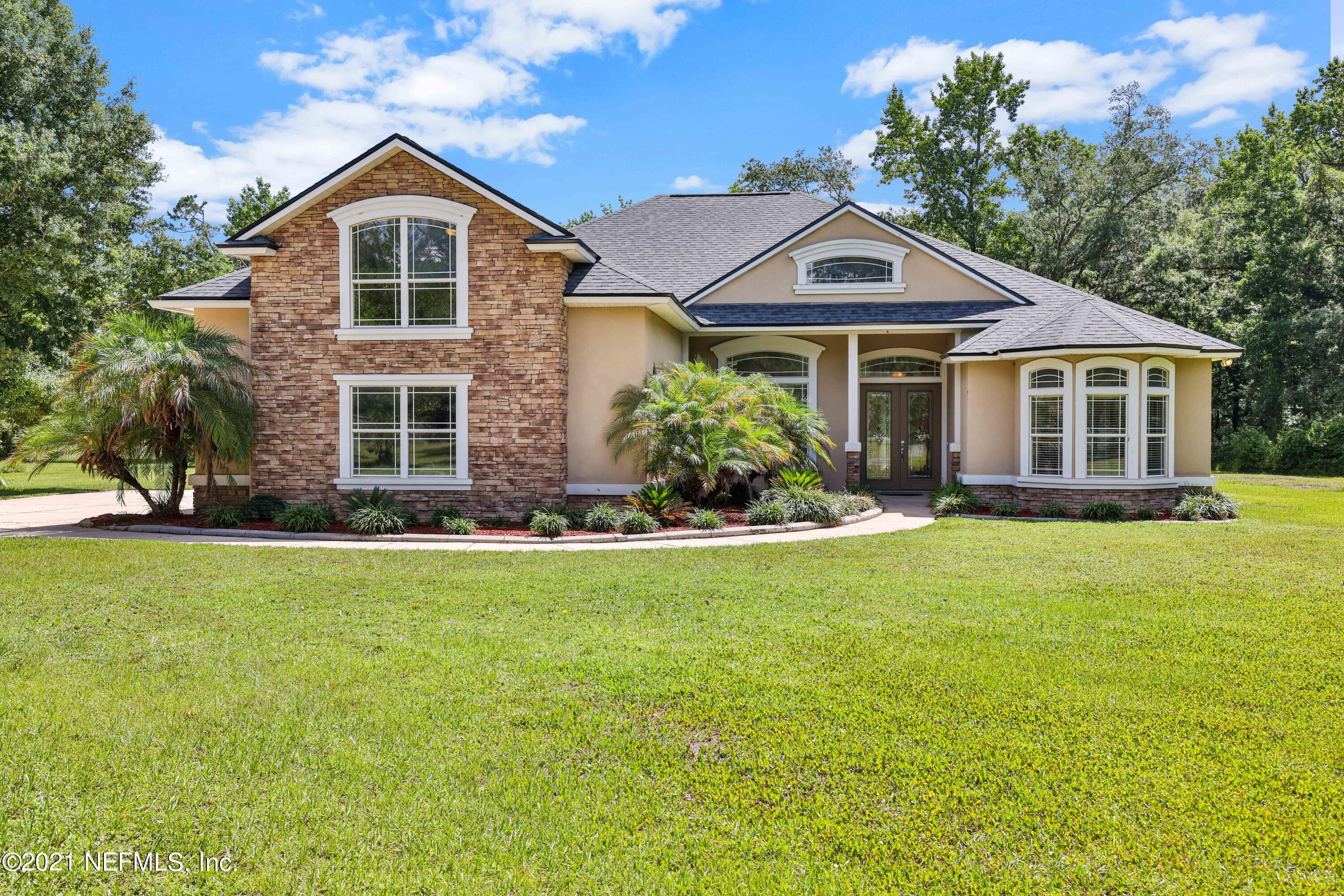 5701 COUNTY RD 209, GREEN COVE SPRINGS, FLORIDA 32043, 4 Bedrooms Bedrooms, ,4 BathroomsBathrooms,Residential,For sale,COUNTY RD 209,1115832