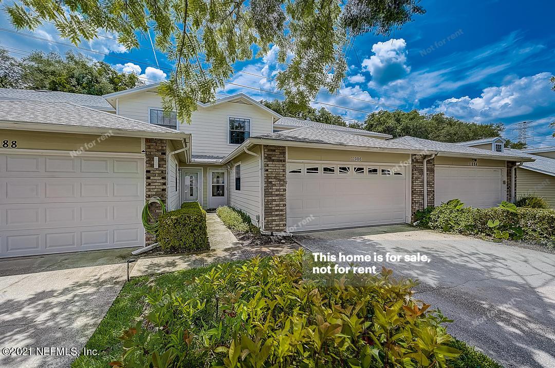 11986 MEADOWVIEW, JACKSONVILLE, FLORIDA 32225, 3 Bedrooms Bedrooms, ,2 BathroomsBathrooms,Residential,For sale,MEADOWVIEW,1115830
