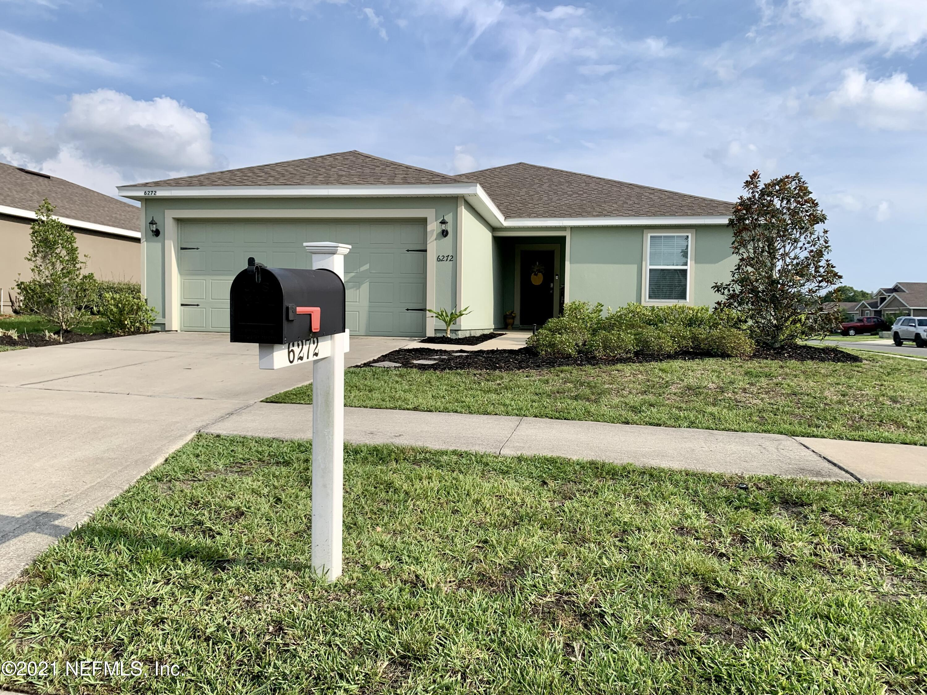 6272 DAYLILLY, MACCLENNY, FLORIDA 32063, 3 Bedrooms Bedrooms, ,2 BathroomsBathrooms,Residential,For sale,DAYLILLY,1115833