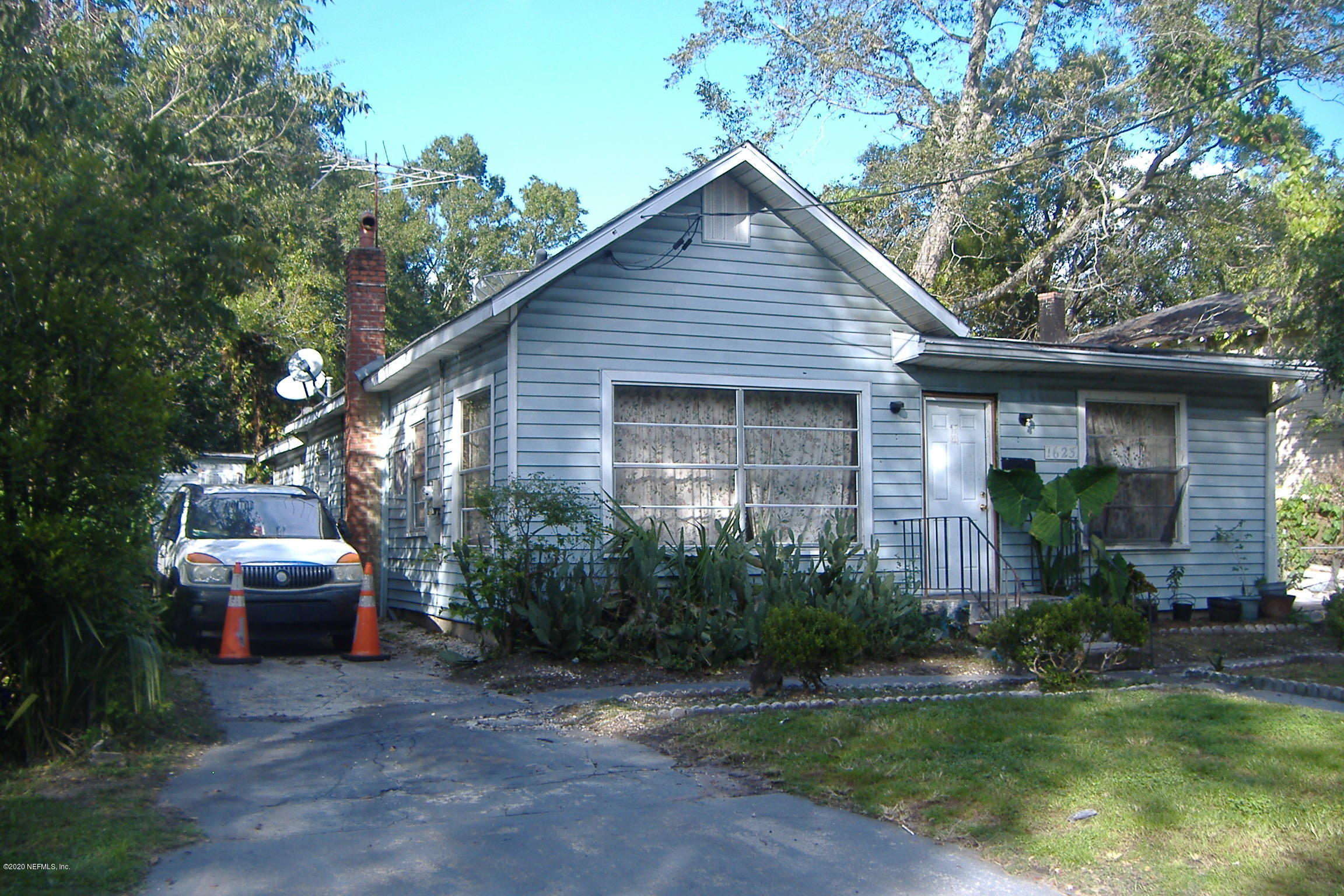 1623 1ST, JACKSONVILLE, FLORIDA 32209, 3 Bedrooms Bedrooms, ,1 BathroomBathrooms,Residential,For sale,1ST,1115850