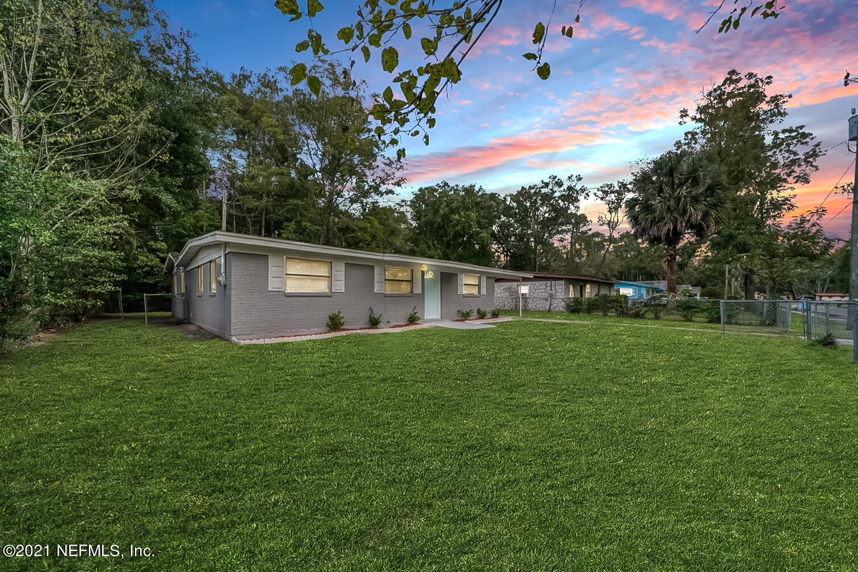 9231 SPOTTSWOOD, JACKSONVILLE, FLORIDA 32208, 5 Bedrooms Bedrooms, ,1 BathroomBathrooms,Residential,For sale,SPOTTSWOOD,1115838