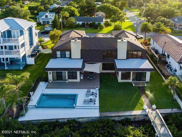 115 INLET, ST AUGUSTINE, FLORIDA 32080, 4 Bedrooms Bedrooms, ,5 BathroomsBathrooms,Residential,For sale,INLET,1116209