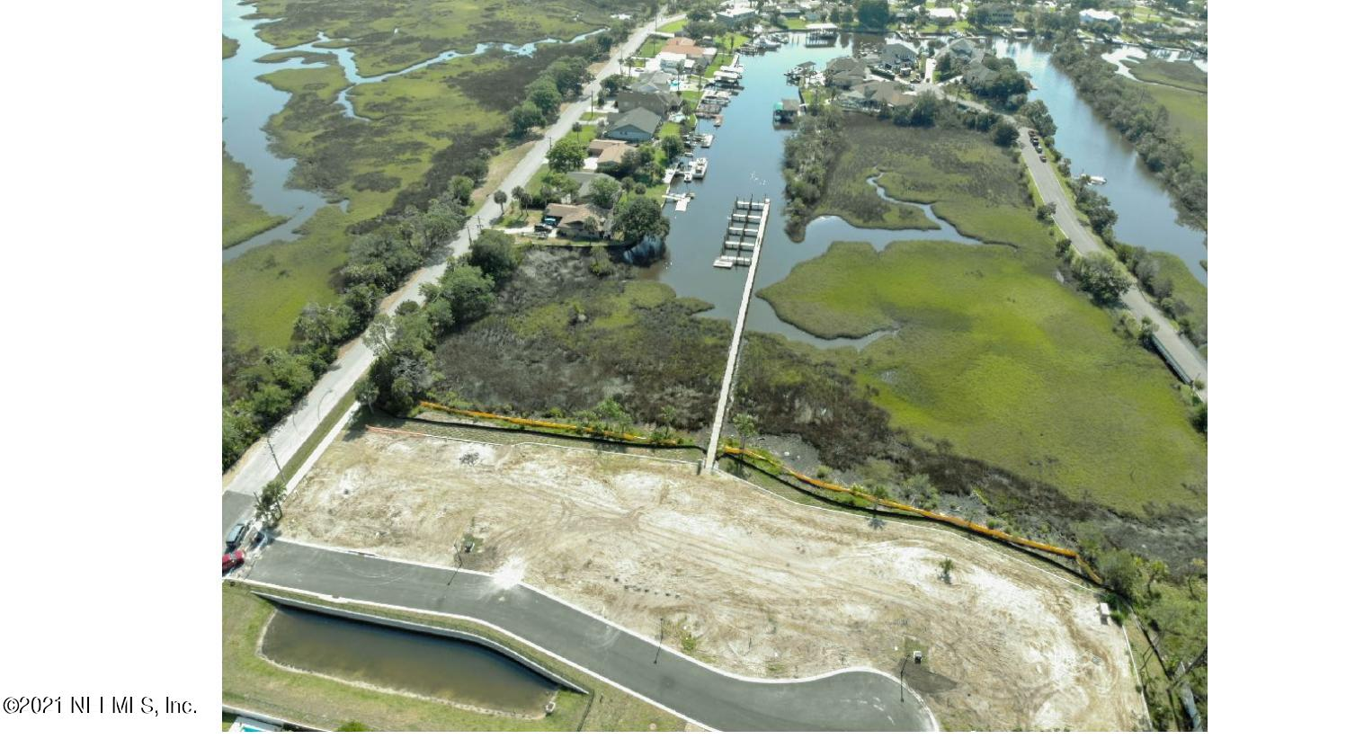 14608 STACEY, JACKSONVILLE, FLORIDA 32250, ,Vacant land,For sale,STACEY,1116313