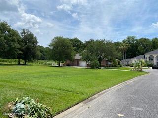 2576 MANOR, ORANGE PARK, FLORIDA 32073, ,Vacant land,For sale,MANOR,1116869