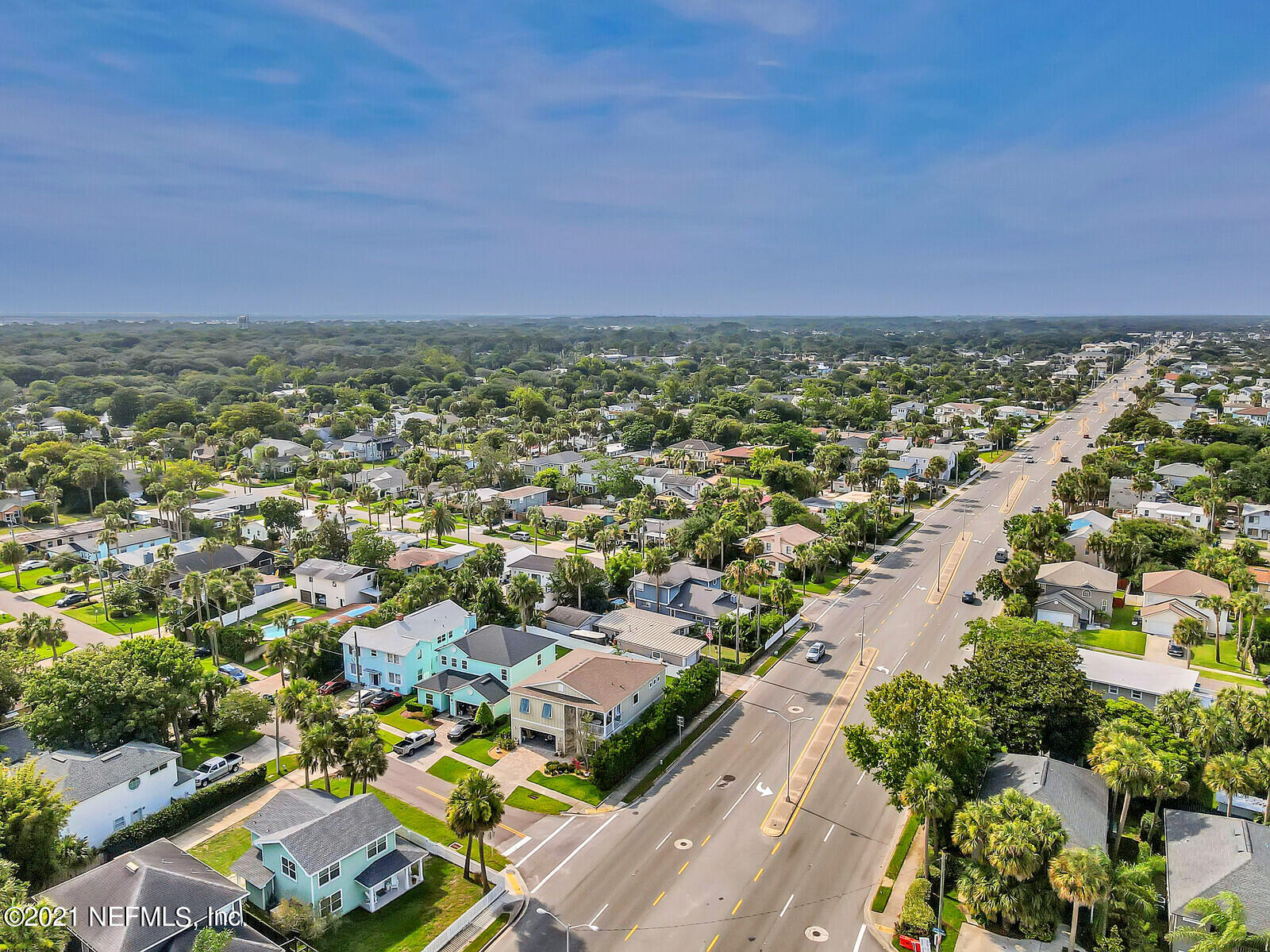 404 MARGARET, NEPTUNE BEACH, FLORIDA 32266, 4 Bedrooms Bedrooms, ,4 BathroomsBathrooms,Investment / MultiFamily,For sale,MARGARET,1117210