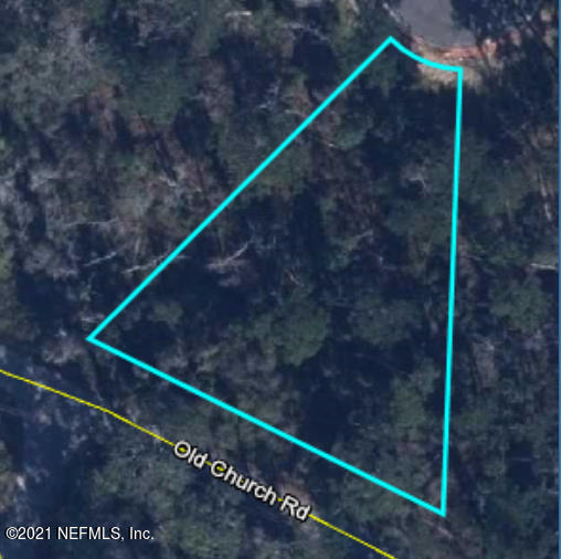 2425 EMILY MARIES, FLEMING ISLAND, FLORIDA 32003, ,Vacant land,For sale,EMILY MARIES,1117494