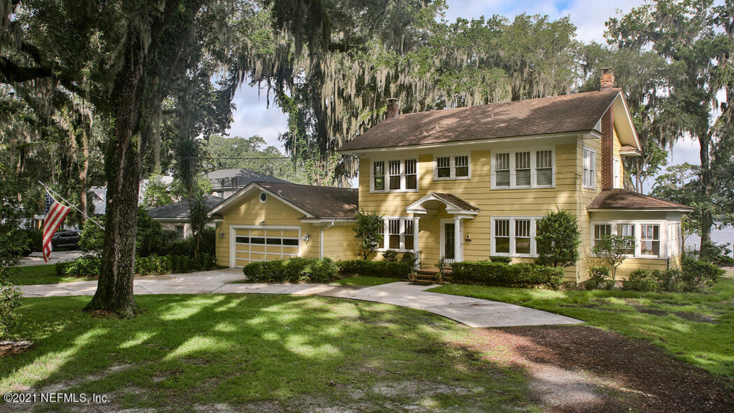 3954 MCGIRTS, JACKSONVILLE, FLORIDA 32210, 4 Bedrooms Bedrooms, ,2 BathroomsBathrooms,Residential,For sale,MCGIRTS,1118068