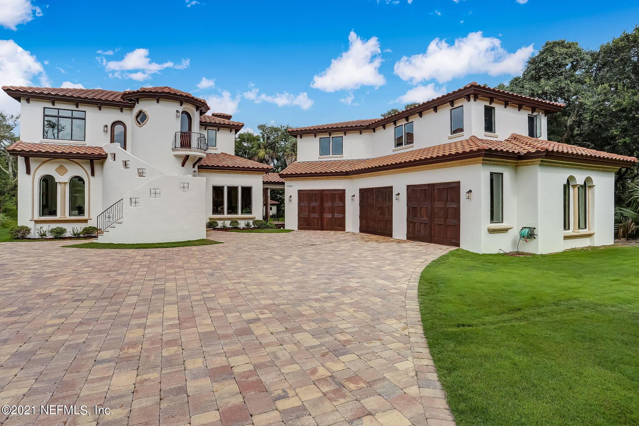 1332 PONTE VEDRA, PONTE VEDRA BEACH, FLORIDA 32082, 4 Bedrooms Bedrooms, ,3 BathroomsBathrooms,Residential,For sale,PONTE VEDRA,1120005