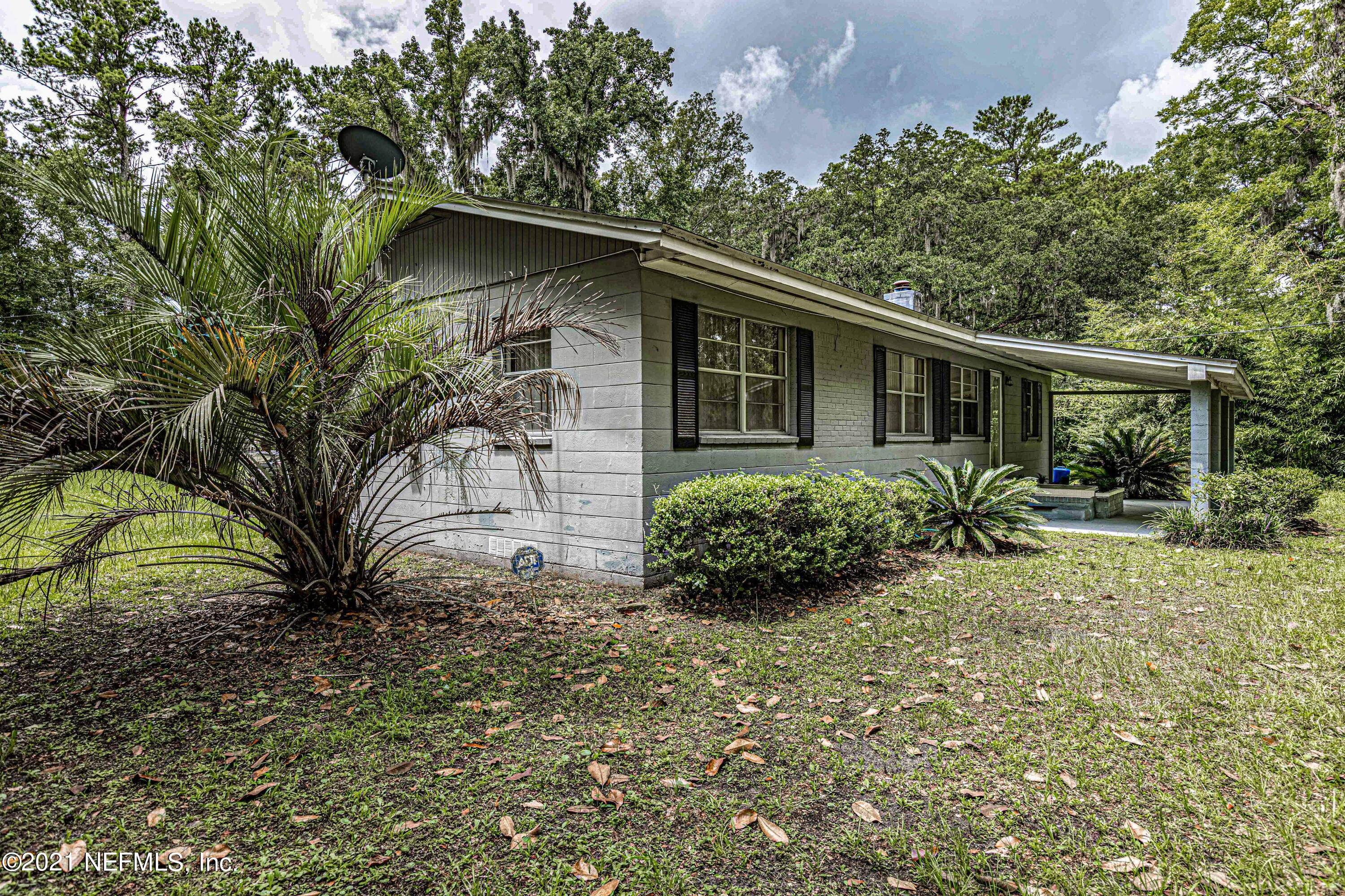 7410 SYCAMORE, JACKSONVILLE, FLORIDA 32219, 3 Bedrooms Bedrooms, ,1 BathroomBathrooms,Residential,For sale,SYCAMORE,1122261