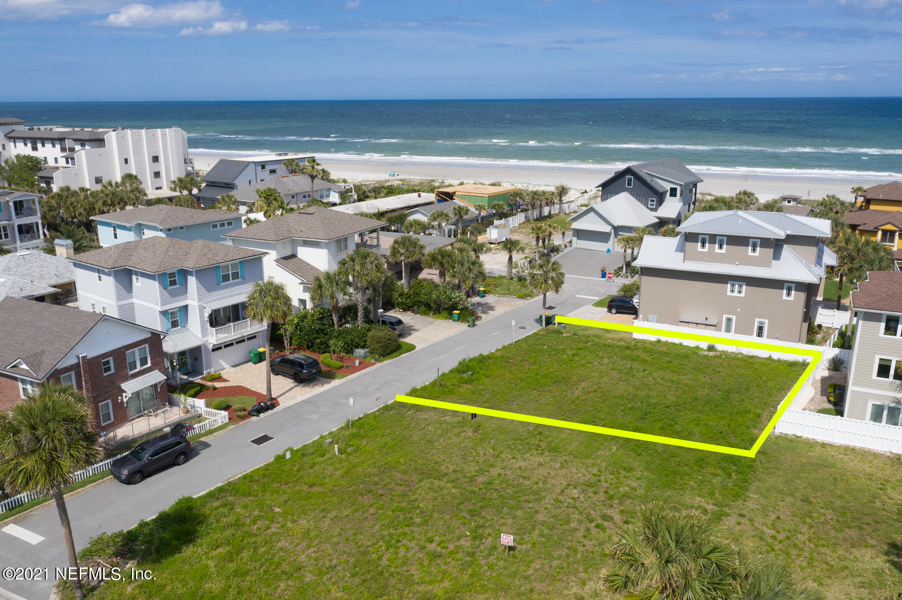 22 27TH, JACKSONVILLE BEACH, FLORIDA 32250, ,Vacant land,For sale,27TH,1120199