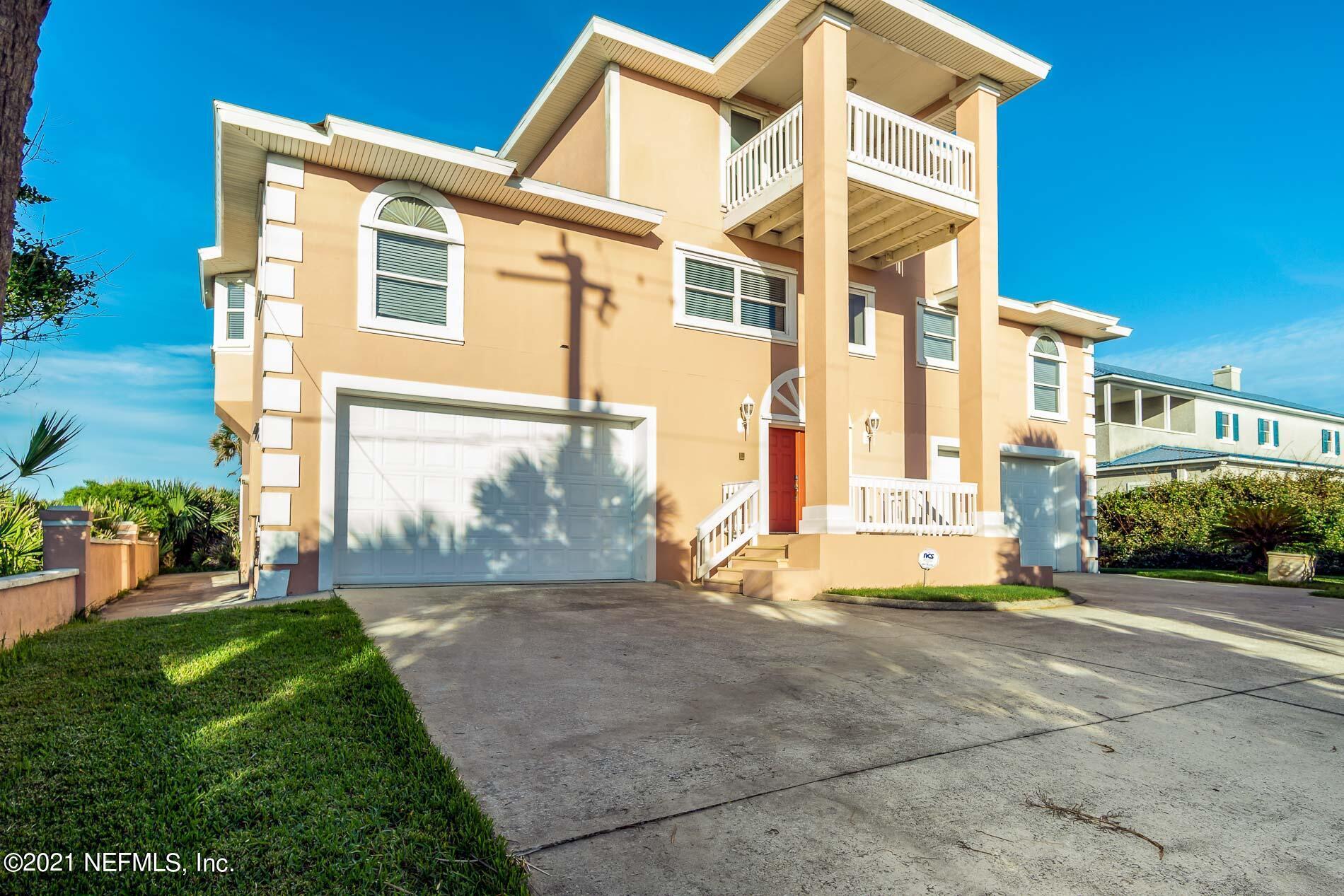 2477 PONTE VEDRA, PONTE VEDRA BEACH, FLORIDA 32082, 6 Bedrooms Bedrooms, ,3 BathroomsBathrooms,Residential,For sale,PONTE VEDRA,1120410
