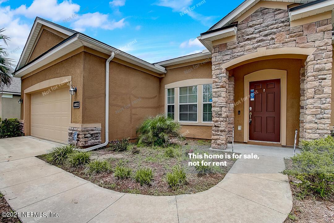 4672 CAMP CREEK, ORANGE PARK, FLORIDA 32065, 4 Bedrooms Bedrooms, ,2 BathroomsBathrooms,Residential,For sale,CAMP CREEK,1121124