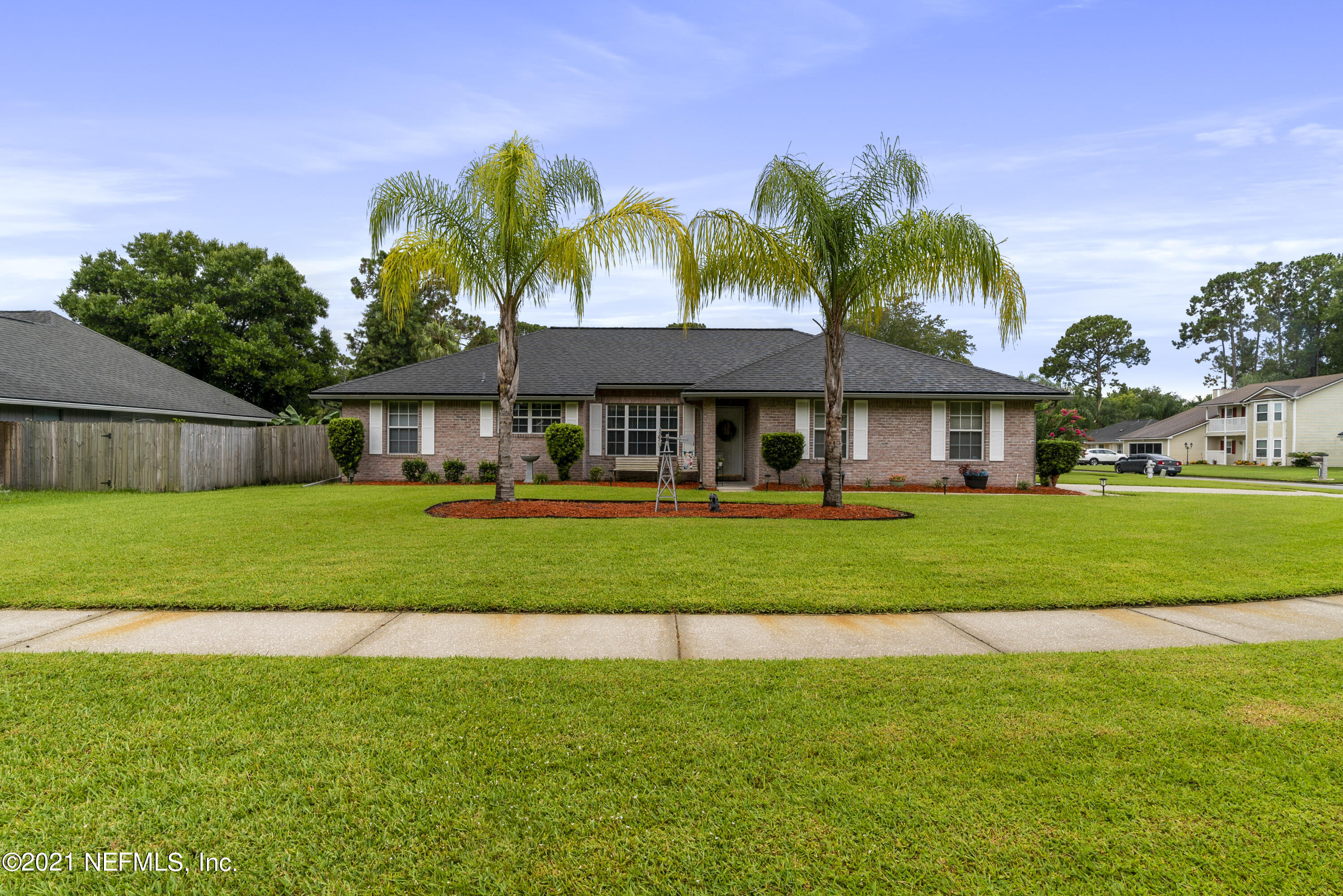 1679 TALL TIMBER, FLEMING ISLAND, FLORIDA 32003, 3 Bedrooms Bedrooms, ,2 BathroomsBathrooms,Residential,For sale,TALL TIMBER,1121722
