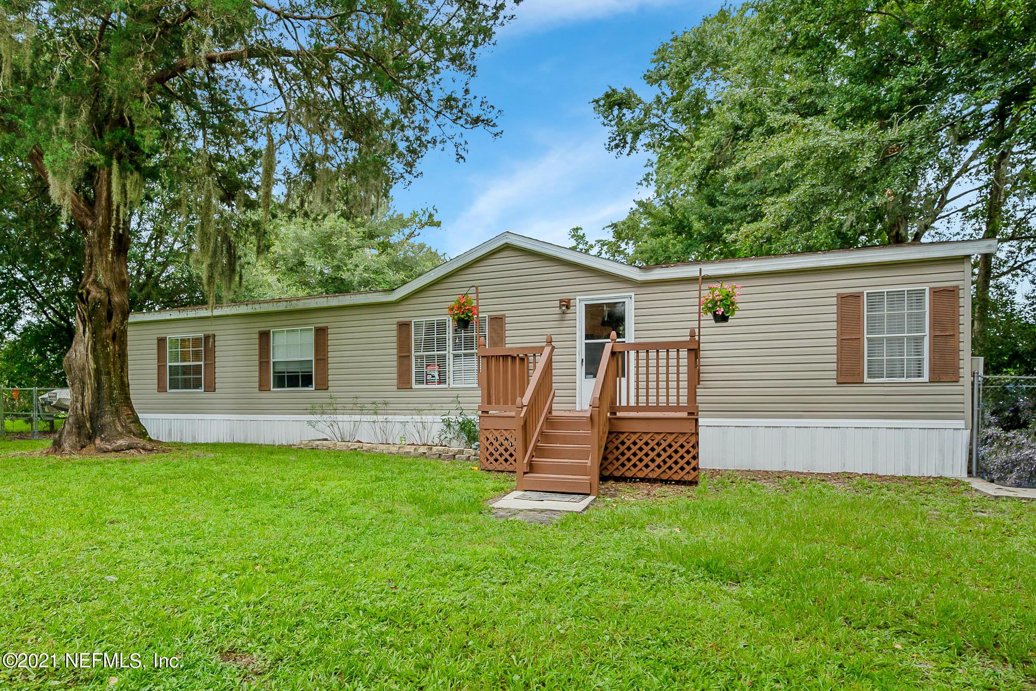 75746 JOHNSON LAKE, YULEE, FLORIDA 32097, 4 Bedrooms Bedrooms, ,2 BathroomsBathrooms,Residential,For sale,JOHNSON LAKE,1121834