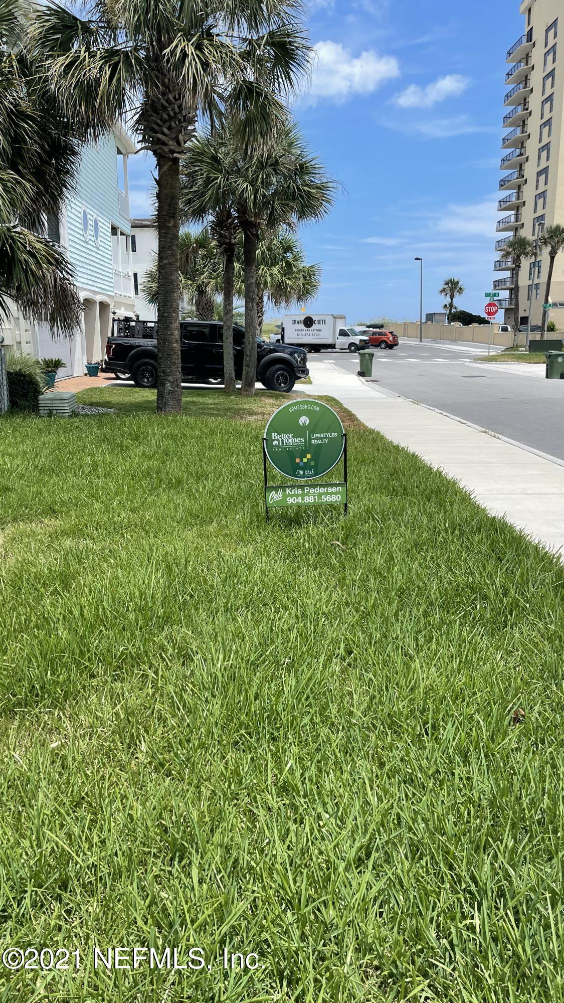 113 12TH, JACKSONVILLE BEACH, FLORIDA 32250, ,Vacant land,For sale,12TH,1121953