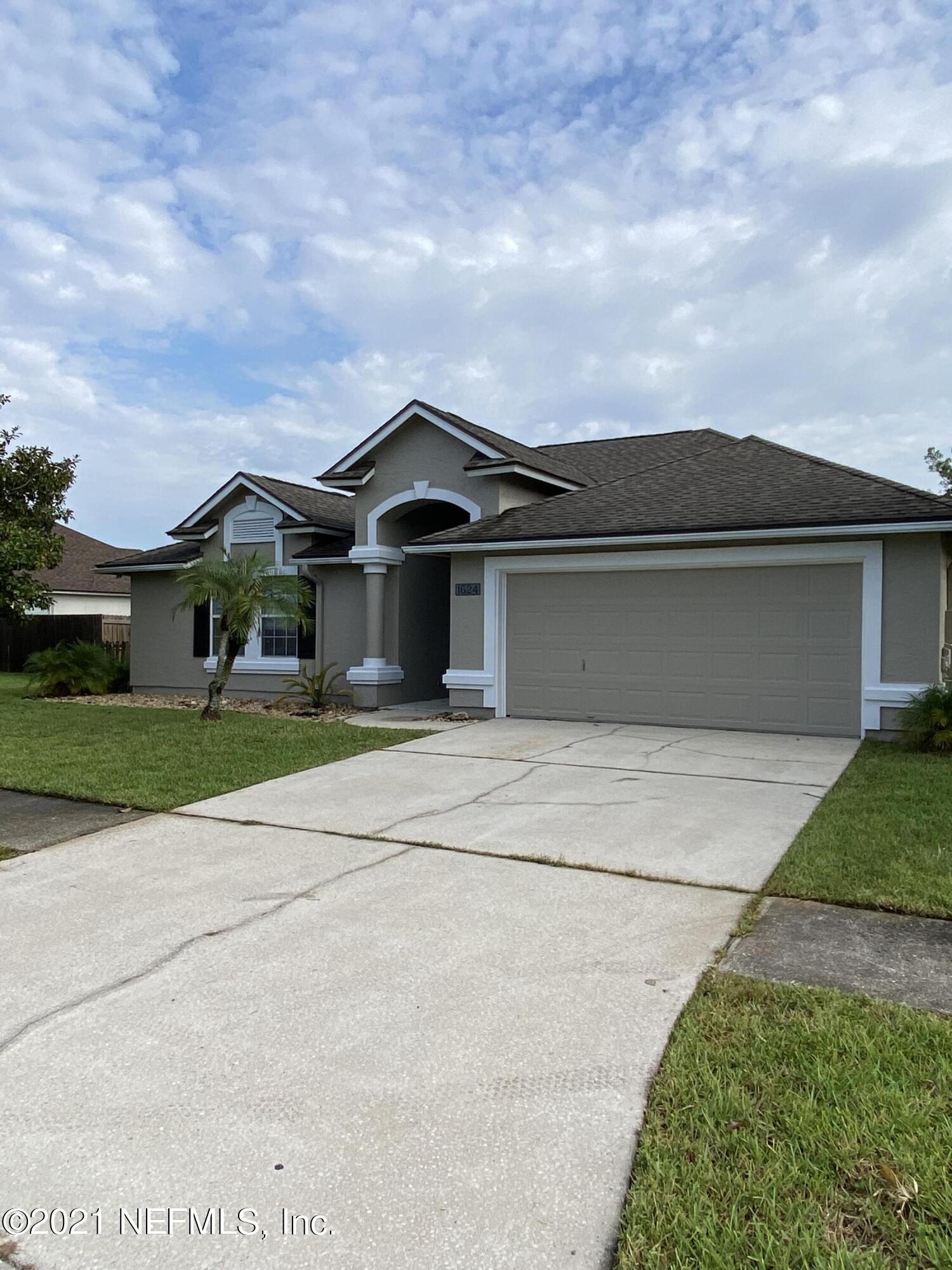 1624 HAMPTON, FLEMING ISLAND, FLORIDA 32003, 3 Bedrooms Bedrooms, ,2 BathroomsBathrooms,Residential,For sale,HAMPTON,1120972