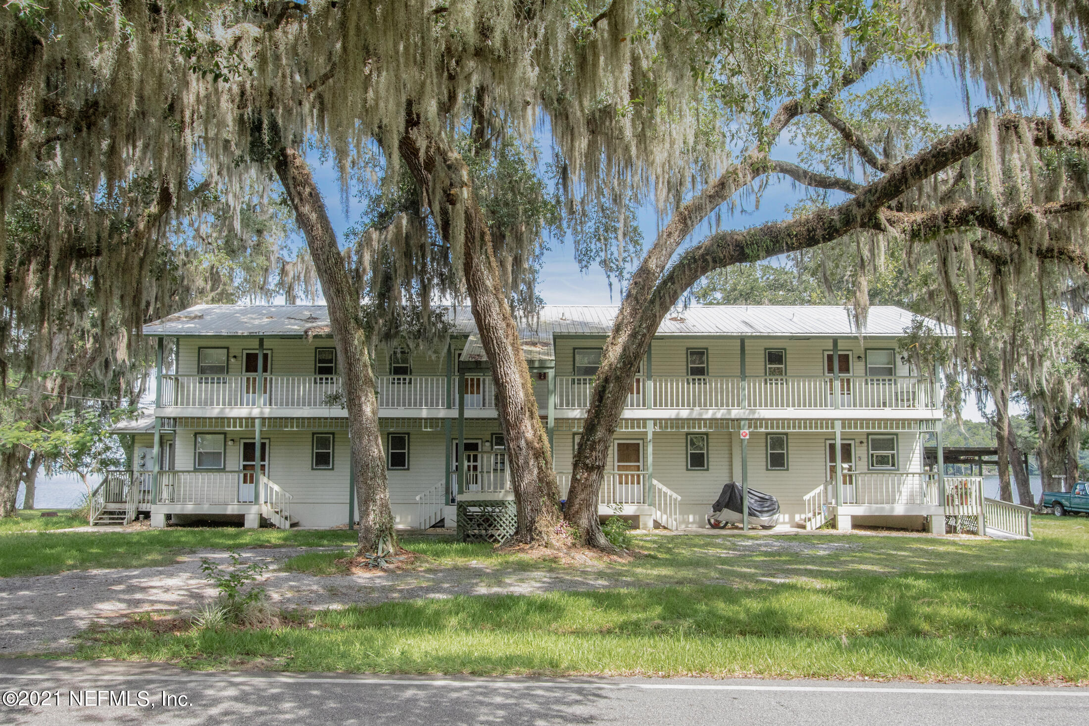 13535 COUNTY RD 13, ST AUGUSTINE, FLORIDA 32092, 1 Bedroom Bedrooms, ,1 BathroomBathrooms,Residential,For sale,COUNTY RD 13,1122515