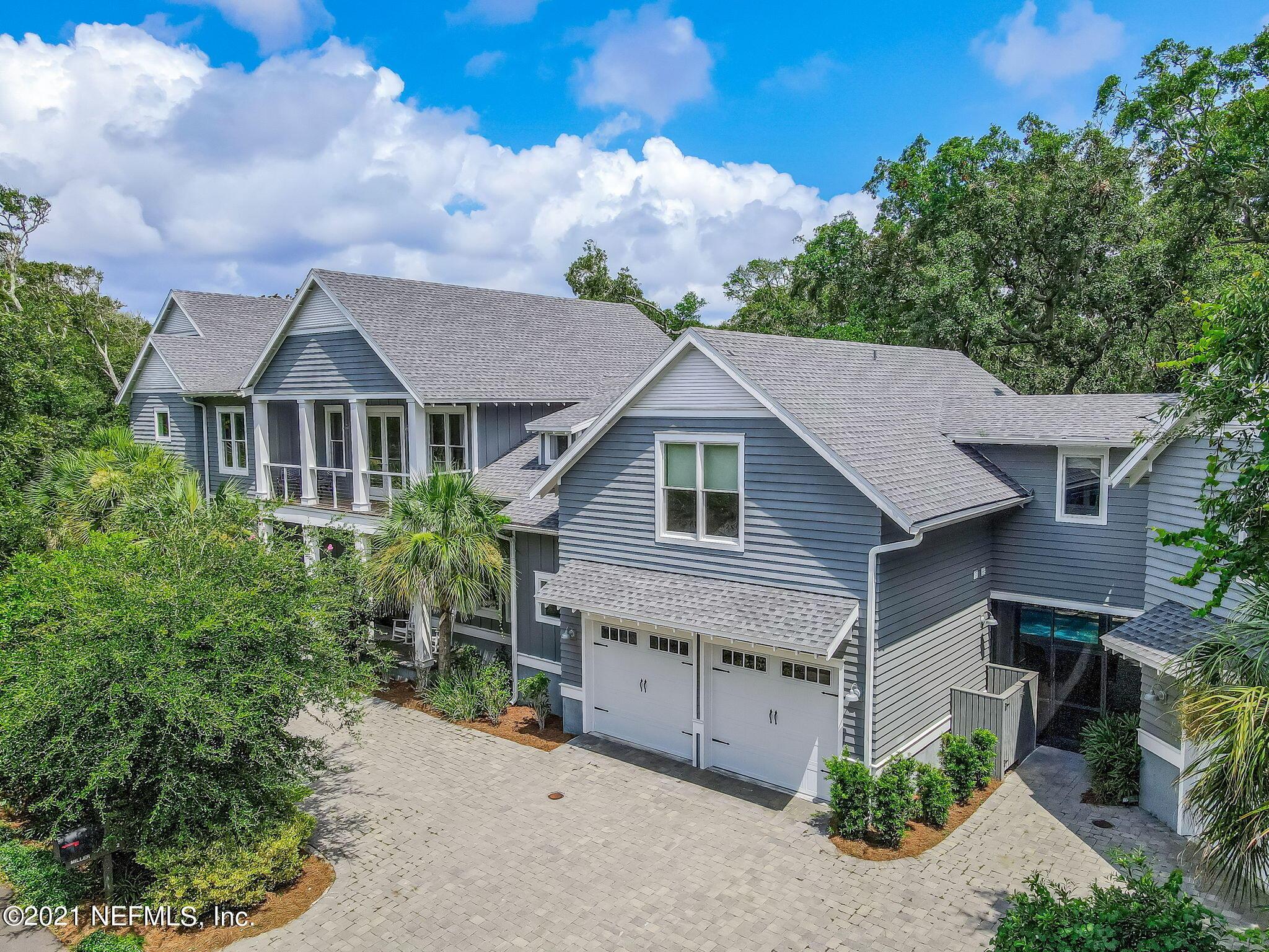 2 WOOD DUCK, FERNANDINA BEACH, FLORIDA 32034, 10 Bedrooms Bedrooms, ,10 BathroomsBathrooms,Residential,For sale,WOOD DUCK,1122944