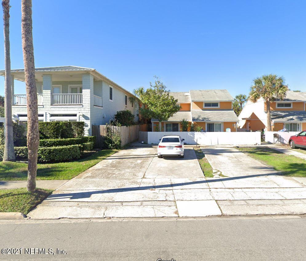 1622-1624 FIRST, NEPTUNE BEACH, FLORIDA 32266, 4 Bedrooms Bedrooms, ,4 BathroomsBathrooms,Investment / MultiFamily,For sale,FIRST,1123065