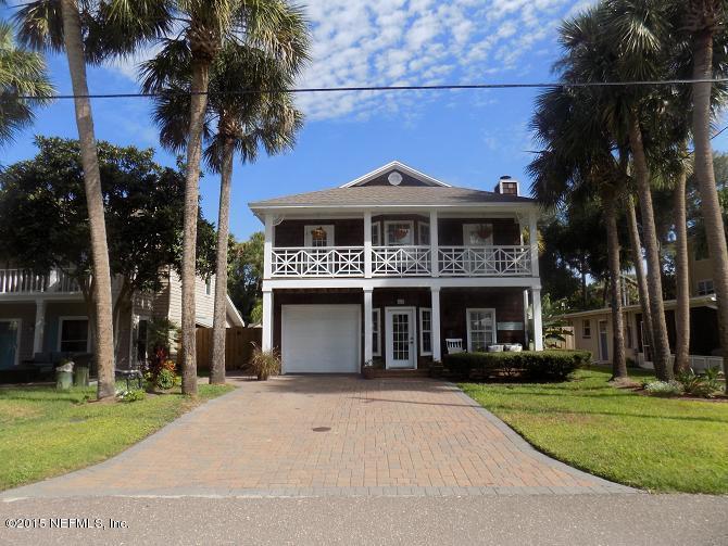 317 9TH, ATLANTIC BEACH, FLORIDA 32233, 3 Bedrooms Bedrooms, ,2 BathroomsBathrooms,Rental,For Rent,9TH,1123122