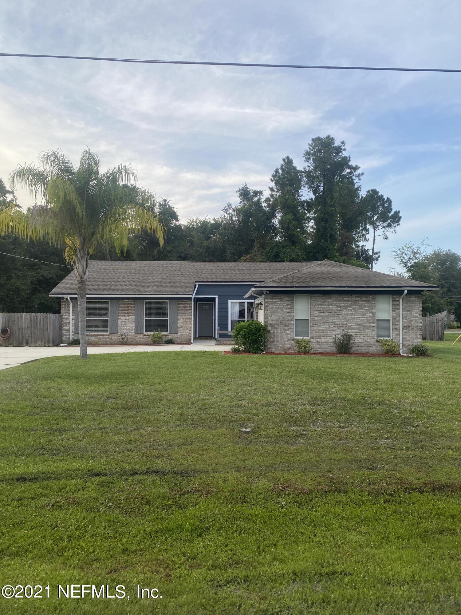 205 BLAKELEY, ORANGE PARK, FLORIDA 32003, 3 Bedrooms Bedrooms, ,2 BathroomsBathrooms,Residential,For sale,BLAKELEY,1123363
